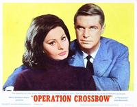 Operation Crossbow - 11 x 14 Movie Poster - Style A