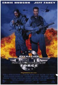 Operation Delta Force - 27 x 40 Movie Poster - Style A