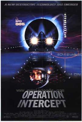 Operation Intercept - 11 x 17 Movie Poster - Style A