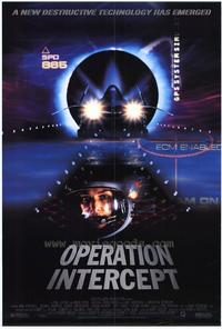 Operation Intercept - 27 x 40 Movie Poster - Style A