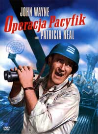 Operation Pacific - 11 x 17 Movie Poster - Polish Style A