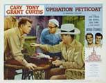 Operation Petticoat - 11 x 14 Movie Poster - Style B