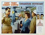 Operation Petticoat - 11 x 14 Movie Poster - Style D