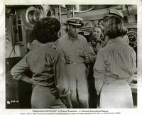 Operation Petticoat - 8 x 10 B&W Photo #1