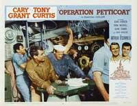 Operation Petticoat - 11 x 14 Movie Poster - Style F