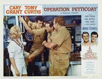 Operation Petticoat - 11 x 14 Movie Poster - Style G