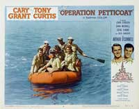 Operation Petticoat - 11 x 14 Movie Poster - Style H