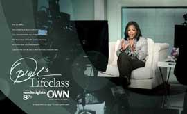 Oprah's Lifeclass (TV) - 11 x 17 TV Poster - Style A