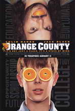 Orange County - 27 x 40 Movie Poster - Style A