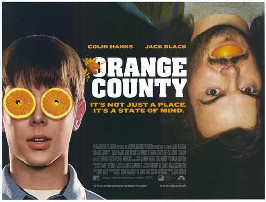 Orange County Movie Orange-county-movie-poster