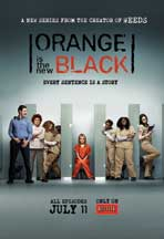 Orange is the New Black (TV)