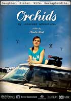 Orchids: My Intersex Adventure - 43 x 62 Movie Poster - Bus Shelter Style A