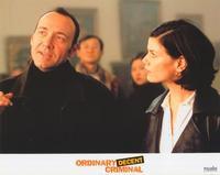 Ordinary Decent Criminal - 11 x 14 Poster French Style G