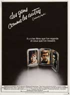 Ordinary People - 27 x 40 Movie Poster - French Style A