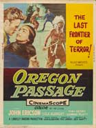 Oregon Passage - 11 x 17 Movie Poster - Style A