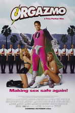 Orgazmo - 11 x 17 Movie Poster - Style B