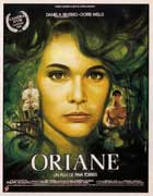 Oriana - 11 x 17 Movie Poster - French Style A