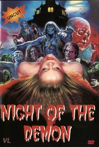 Night of the Demon - 11 x 17 Movie Poster - Style A