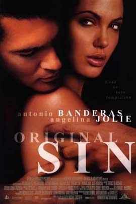 Original Sin - 11 x 17 Movie Poster - Style B