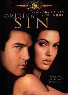 Original Sin - 27 x 40 Movie Poster - Style C