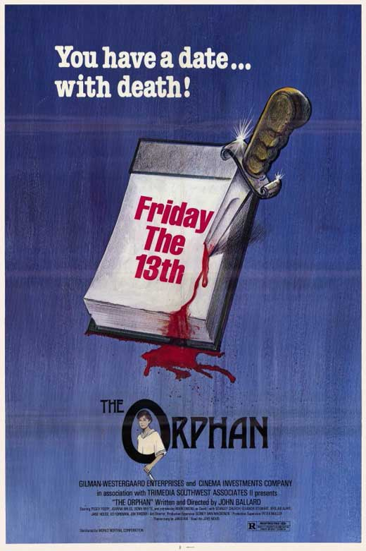 the orphan movie posters from movie poster shop