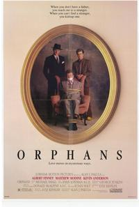 Orphans - 11 x 17 Movie Poster - Style A