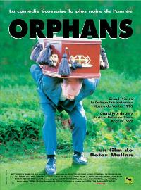 Orphans - 27 x 40 Movie Poster - French Style A