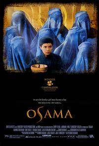 Osama - 11 x 17 Movie Poster - Style A