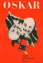Oscar - 11 x 17 Movie Poster - Polish Style A