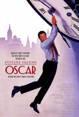 Oscar - 11 x 17 Movie Poster - Style B