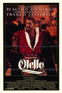 Otello - 27 x 40 Movie Poster - Style A