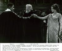 Othello - 8 x 10 B&W Photo #3
