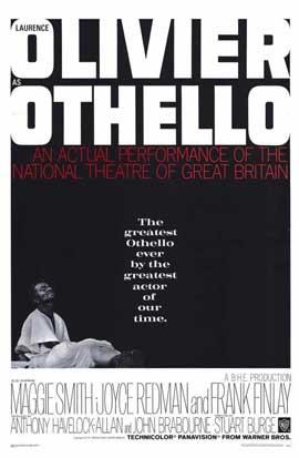 Othello - 11 x 17 Movie Poster - Style A
