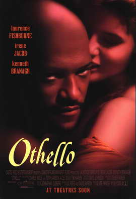 Othello - 11 x 17 Movie Poster - Style A