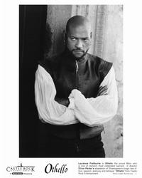 Othello - 8 x 10 B&W Photo #1