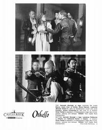Othello - 8 x 10 B&W Photo #5