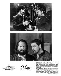 Othello - 8 x 10 B&W Photo #6