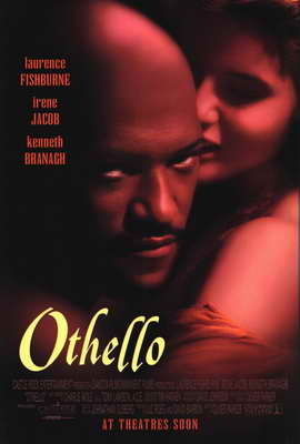 Othello - 27 x 40 Movie Poster - Style A