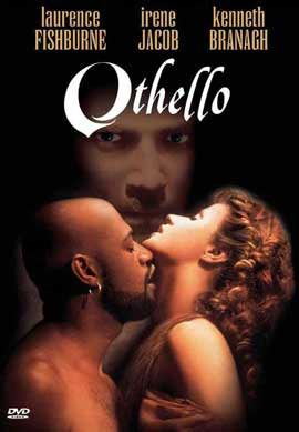 Othello - 11 x 17 Movie Poster - Style C