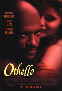 Othello - 11 x 17 Movie Poster - Style A - Museum Wrapped Canvas