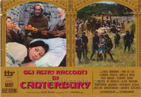 Other Canterbury Tales - 11 x 17 Movie Poster - Style J