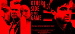 Other Side of the Game - 11 x 17 Movie Poster - UK Style A