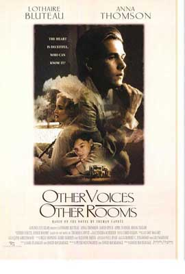 Other Voices, Other Rooms - 27 x 40 Movie Poster - Style A