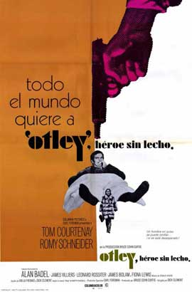 Otley - 11 x 17 Movie Poster - Spanish Style A