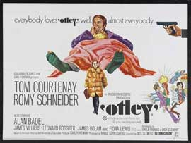 Otley - 22 x 28 Movie Poster - Half Sheet Style A