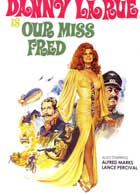 Our Miss Fred - 11 x 17 Movie Poster - UK Style A