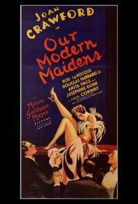 Our Modern Maidens - 27 x 40 Movie Poster - Style A