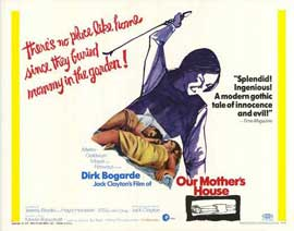 Our Mother's House - 11 x 14 Movie Poster - Style A