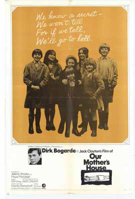 Our Mother's House - 27 x 40 Movie Poster - Style A