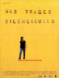 Our Silent Traces - 27 x 40 Movie Poster - French Style A